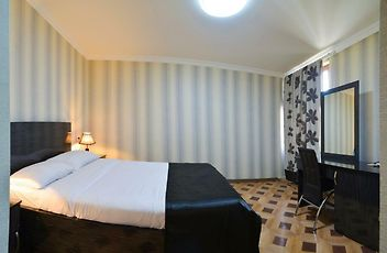 Hotel Luxinn Tbilisi